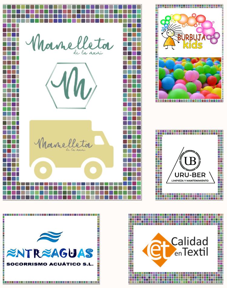 Logotipos y marca