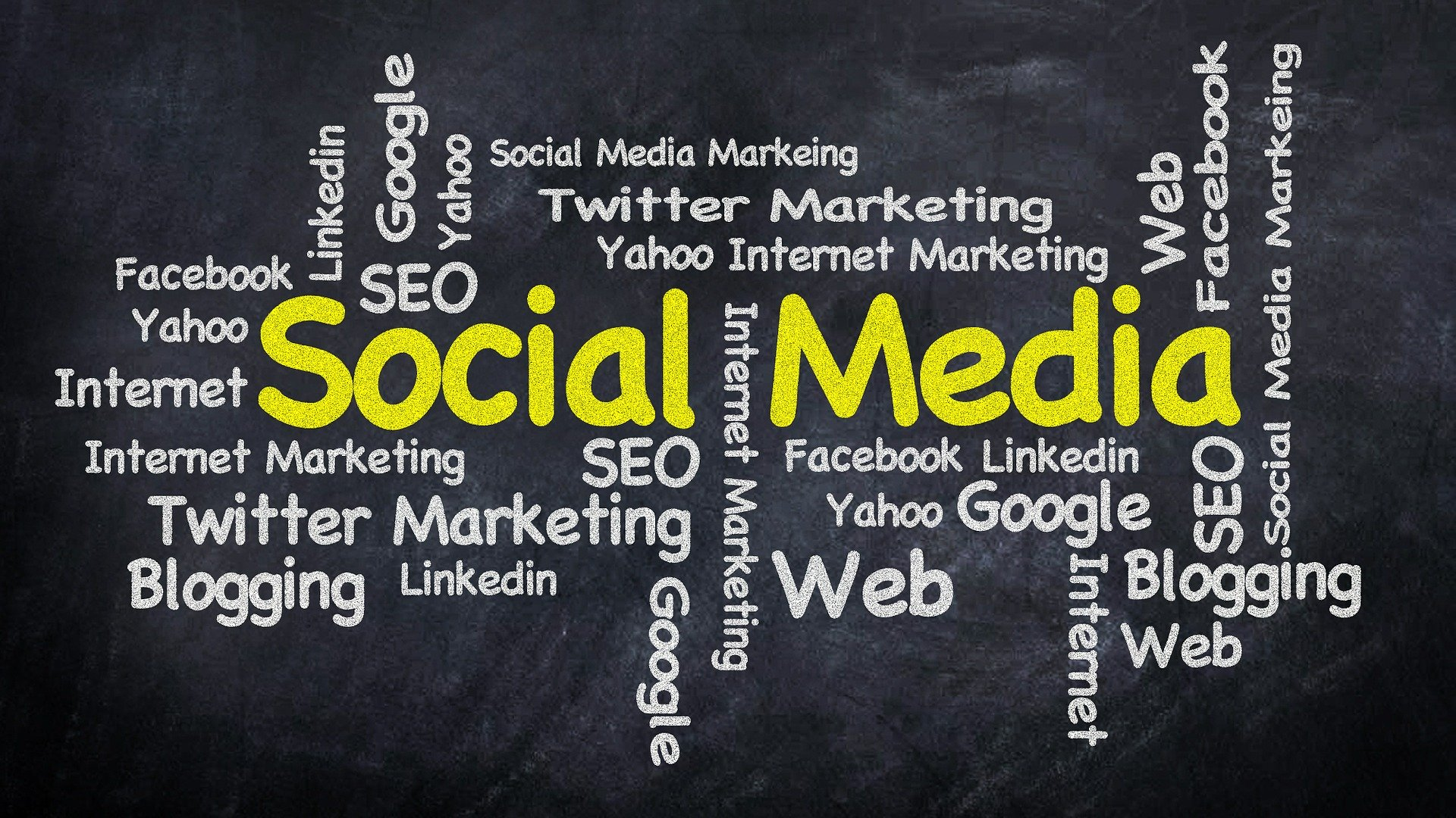 redactar contenidos web para redes sociales